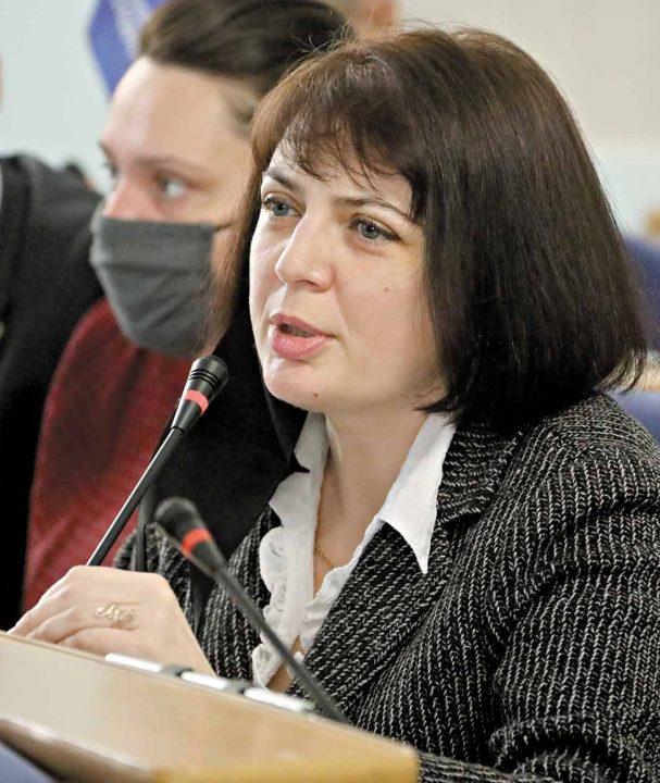 Чому на депутатку облради від ЄС Вікторію Родінкову поскаржилися мешканці вул. Пирогова
