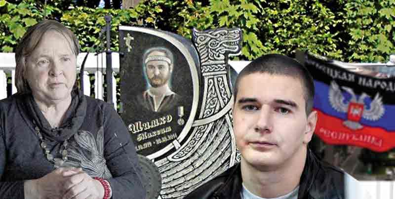 Вбивця героя України Шимка тепер воює за «ДНР»