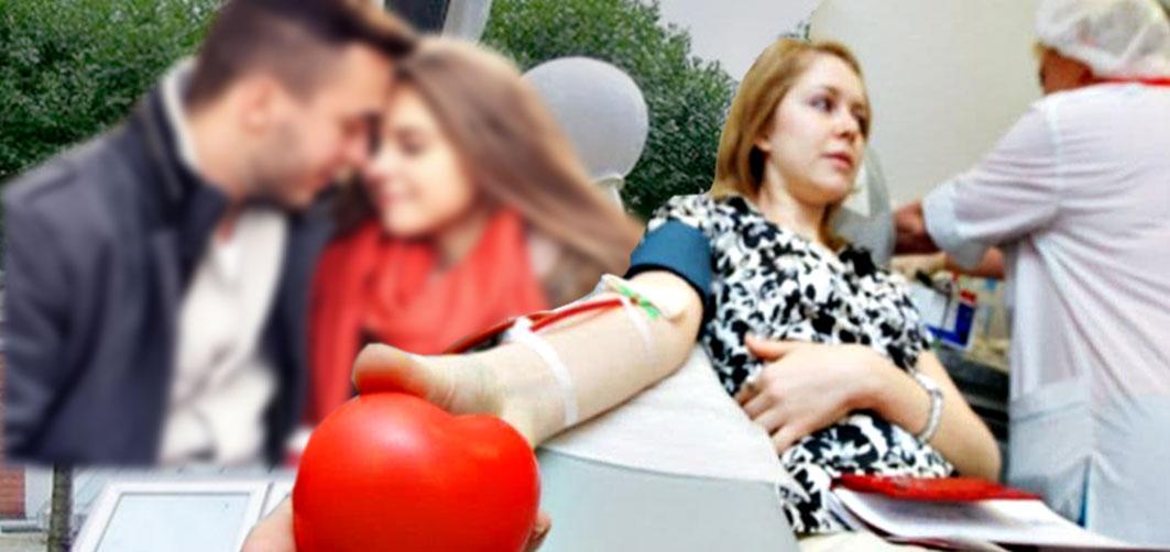 Віддала свою кров хворій коханці чоловіка, бо з нею він щасливий