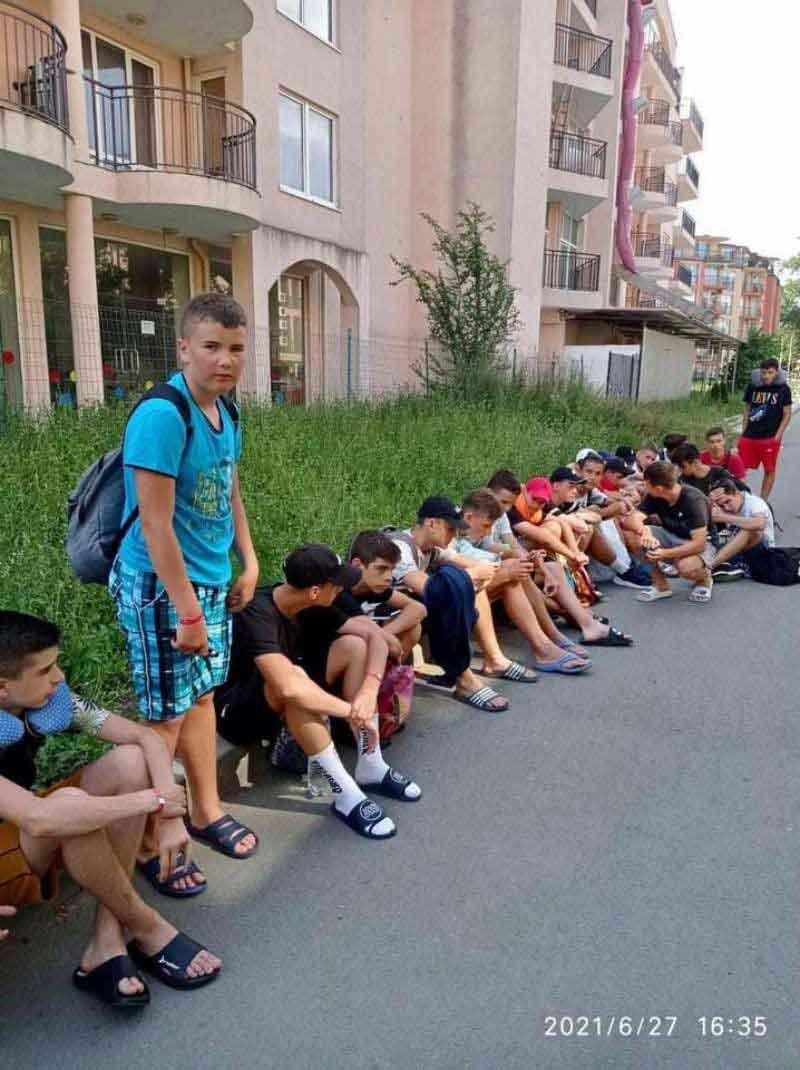 У Болгарії на гроші «кинули» майже сотню українських юних футболістів. Деталі розслідування