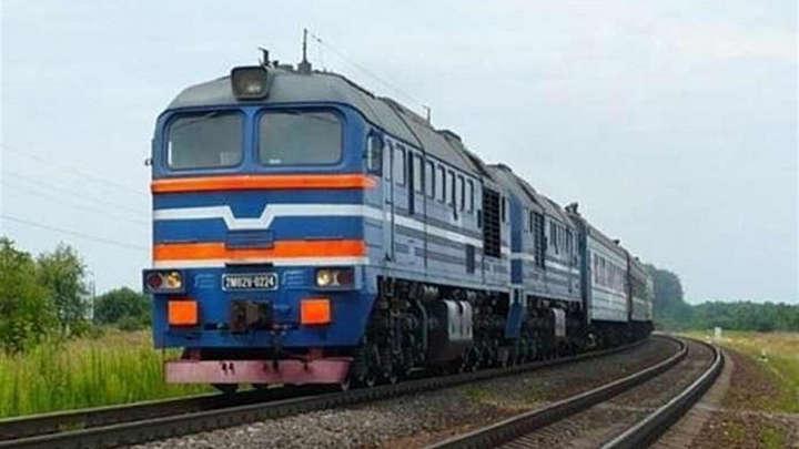 Через Вінницю курсуватиме додатковий потяг