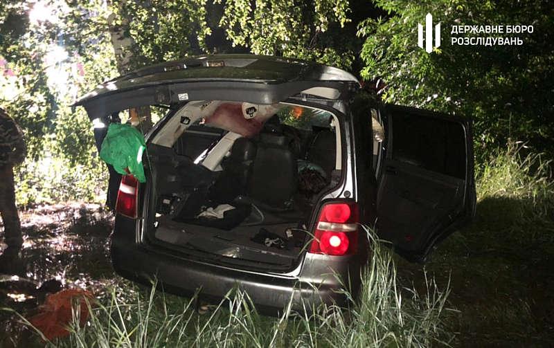 Моторошна аварія на Вінниччині – затримано патрульного! 28-річна Зоя загинула