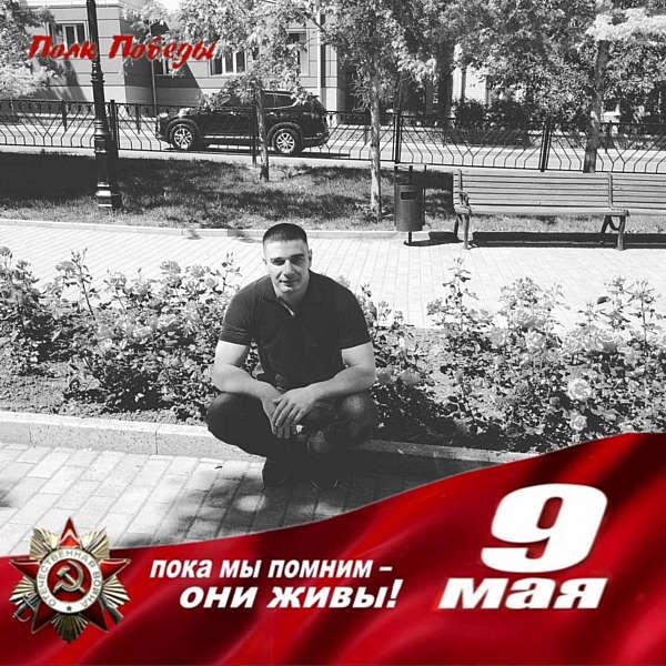Вбивця вінницького майданівця Максима Шимка воює за ДНР…