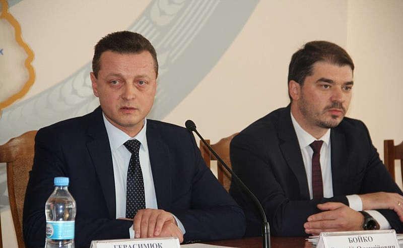 Заступника керуючого справами Вінницької облради не подали на Грамоту ВР