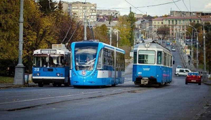 18 гривень в автобусі та 15 в трамваях-тролейбусах Вінниці будуть коштувати квитки вже цього літа?
