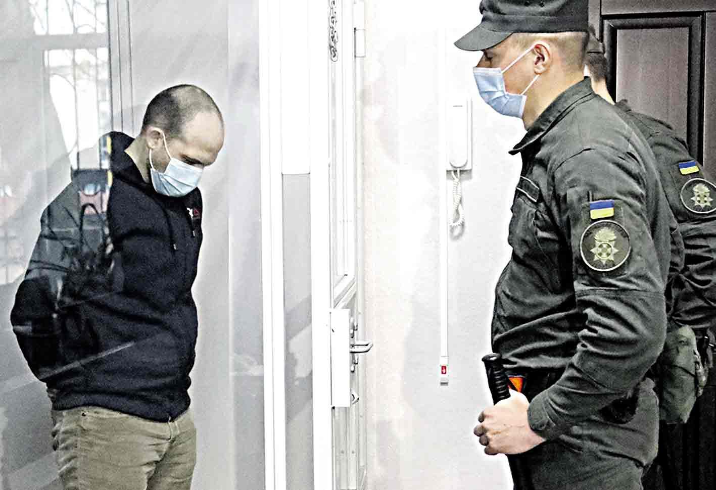 Де загубилась апеляція Анатолія Малєца, що отримав довічне за вбивство 4-х рідних людей 31 грудня 2018-го у Вінниці?