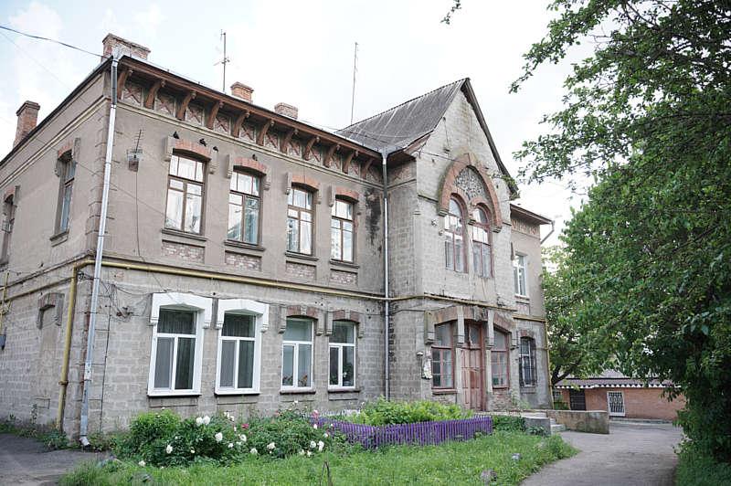 Понад 50 ОСББ у Вінниці створено у сторічних будинках