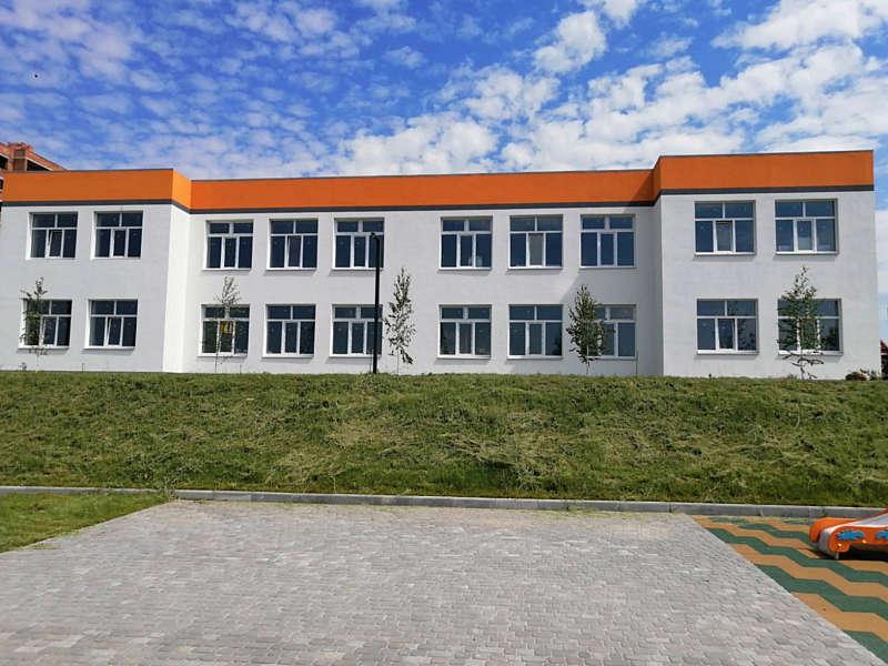 Розпочата реєстрація дітей до нового садочка на Вінницьких Хуторах