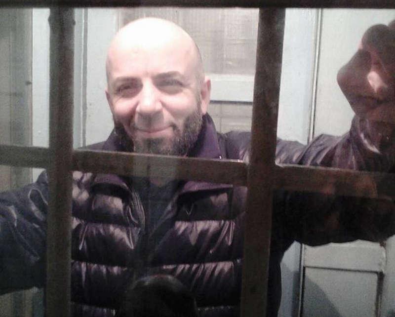 Врятувати Теймура Абдуллаєва! 12 червня у Вінниці відбудеться акція на підтримку важкохворого політв'язня