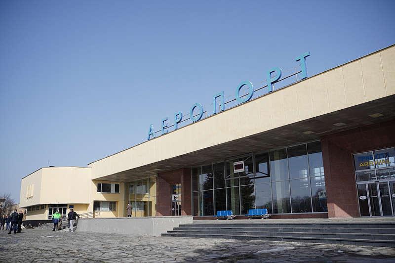 Затвердили Паспорт бюджетної програми об'єкту реконструкції вінницького летовища