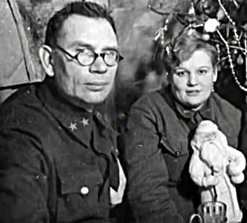 Як у Вінниці нацисти обманули генерала Власова
