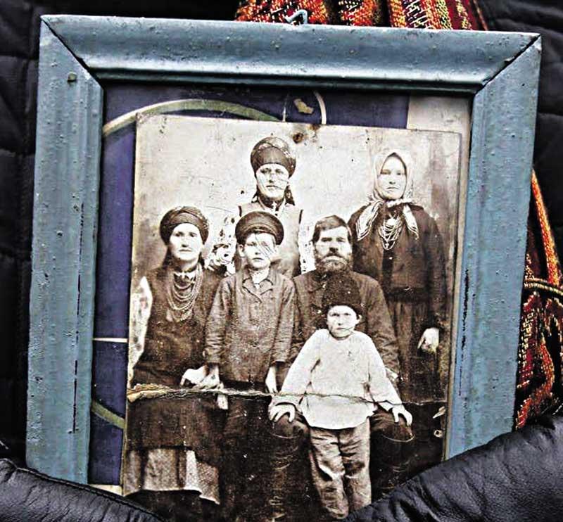 Історії репресованих вінничан: «Донька Ксеня померла під час голоду 1932 року