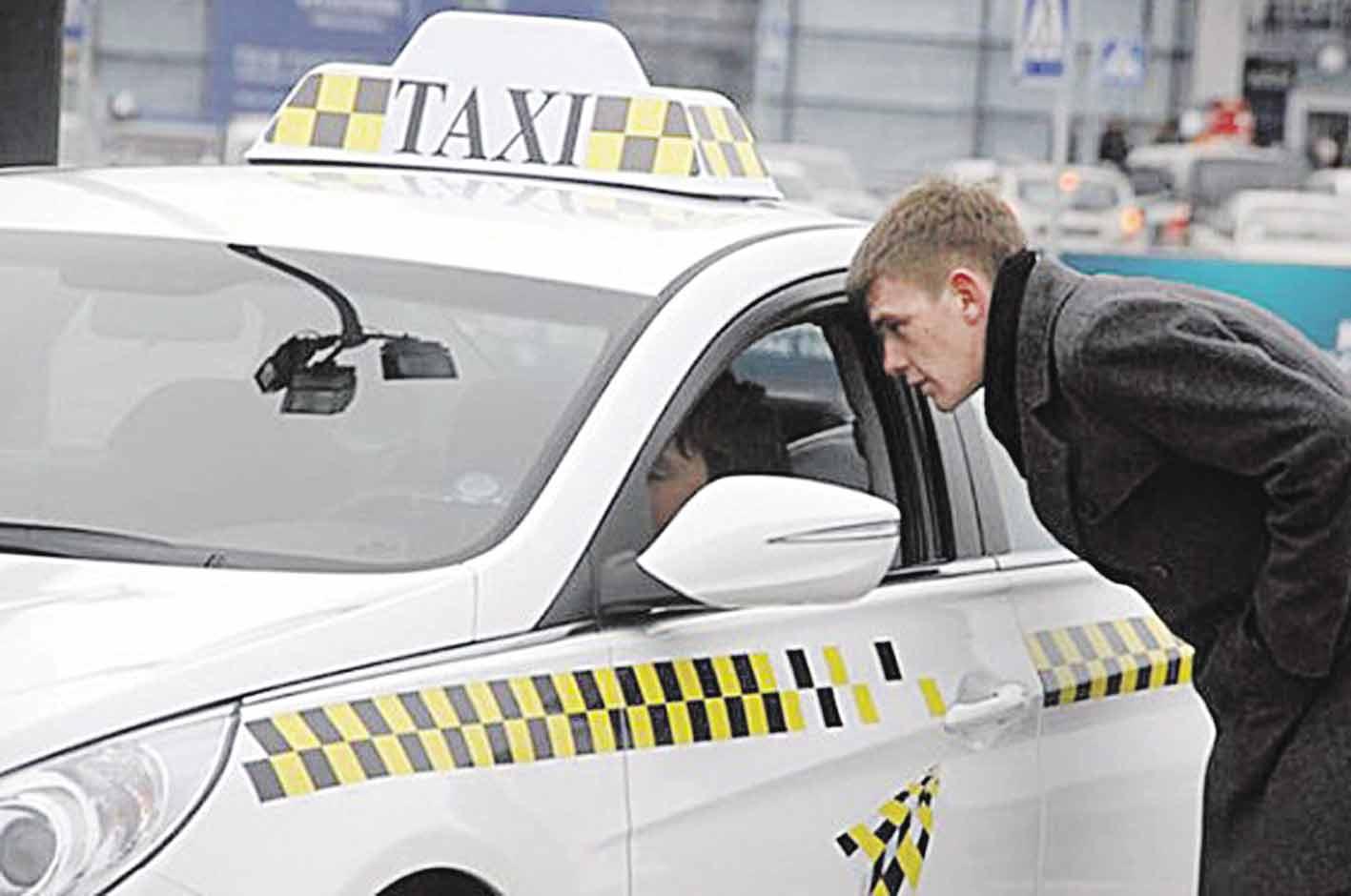 Чому вартість проїзду таксисти підняли на 40 відсотків?
