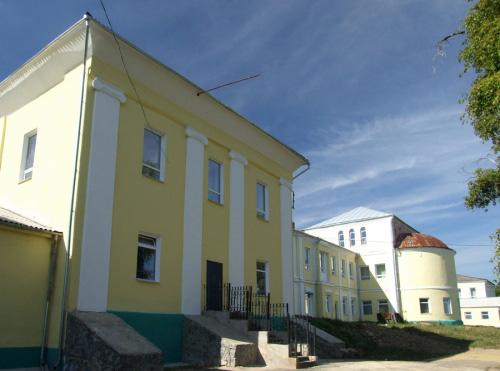 Палац Ярошинських у Тиврові змусили продати за участь в антиросійському повстанні