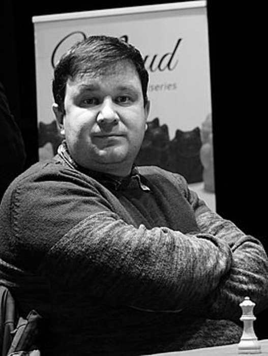 Вінницький гросмейстер Сергій Федорчук здобув бронзу міжнародного турніру у Франції