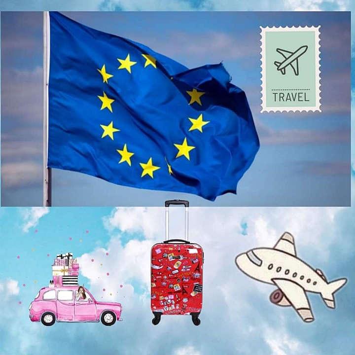 Сьогодні мають зняти обмеження для громадян України на подорожі до ЄС