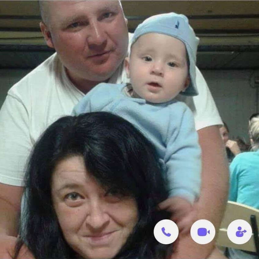 Загадково зникла родина з Вінниці – тато, мама та 4-річний син