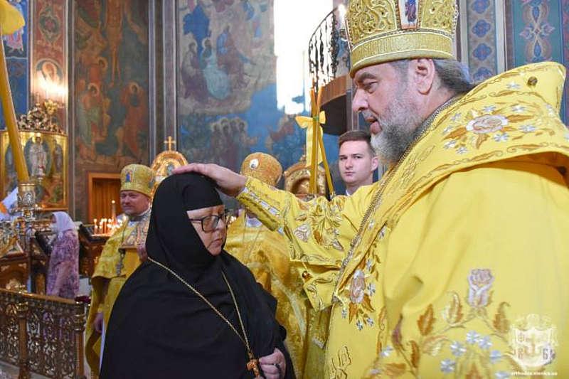 ПЦУ заснувала у Вінниці перший жіночий монастир
