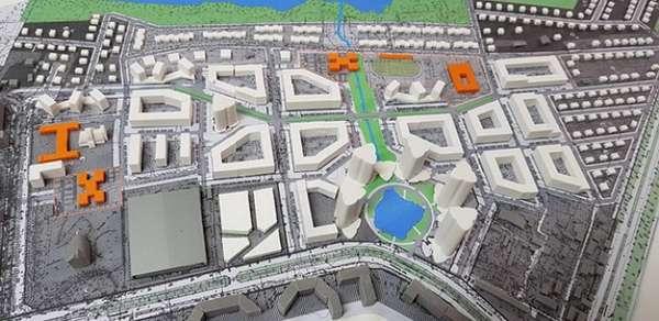 В 10-му мікрорайоні Вінниці назріває будівельна афера, бо тут можуть «кинути» на гроші та квартири атовців?