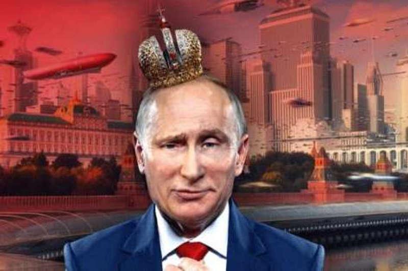 """Путін написав статтю про Україну і надрукував її на своєму сайті українською! Знову мусує тему про """"один народ"""", але йому ніхто не вірить (відео)"""