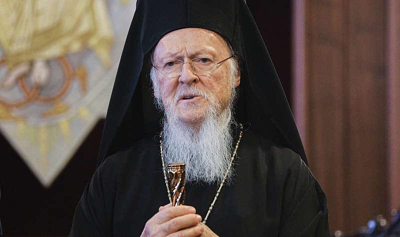 Провокації МП не пройдуть. Вселенський Патріарх приїде до України