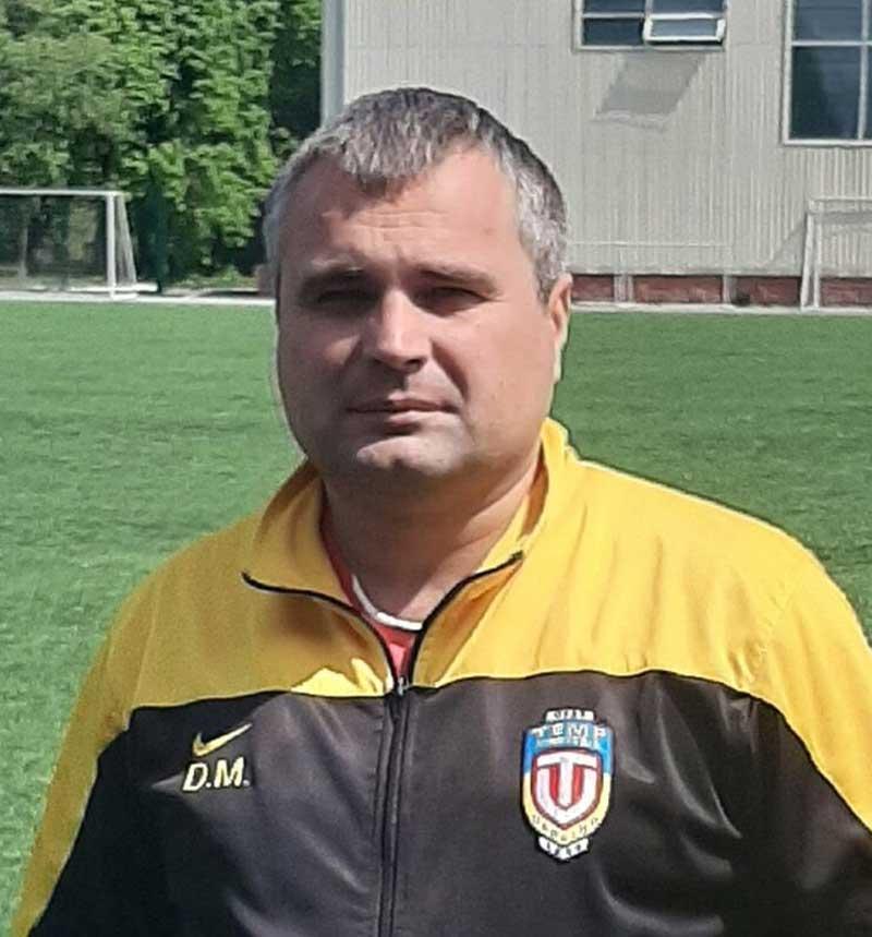 Фігурант «футбольного скандалу в Болгарії» Дмитро Маліновський обіцяє повернути кошти