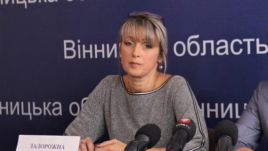 На Вінниччині визначено три медзаклади, які займаються лікуванням гепатитів B і С