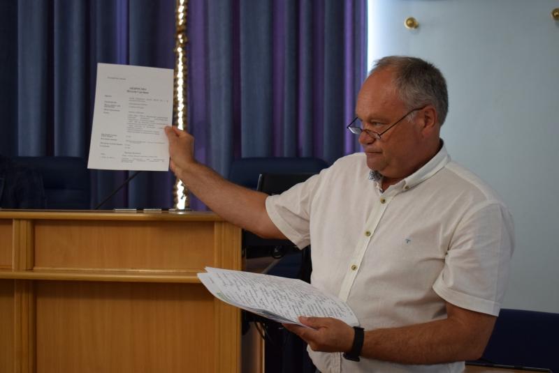 На керівника Вінницької обласної МСЕК подали документи четверо кандидатів, але до участі у конкурсі допустили лише двох