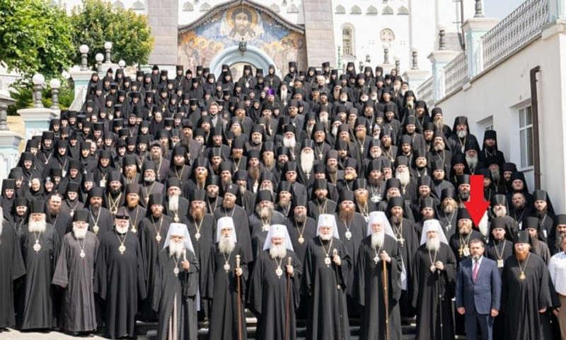 Московський патріархат готується зірвати візит Вселенського Патріарха до України?