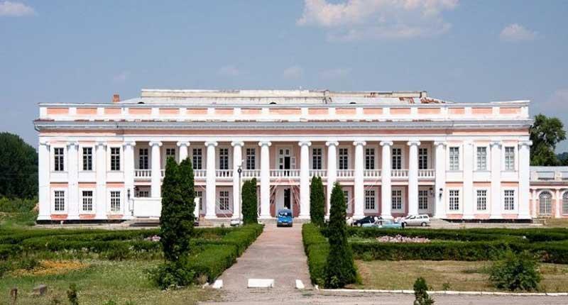 Палац великого кохання і неймовірної зради. Маючи 165000 кріпаків, найбагатший магнат Вінниччини став заручником кохання до рабині-куртизанки