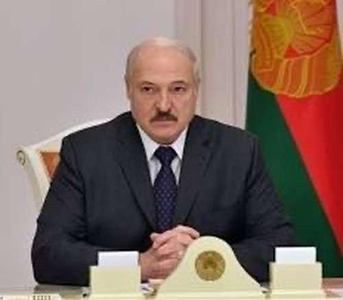 Він був ніким для Білорусії, – заявив Лукашенко про повішаного Шишова