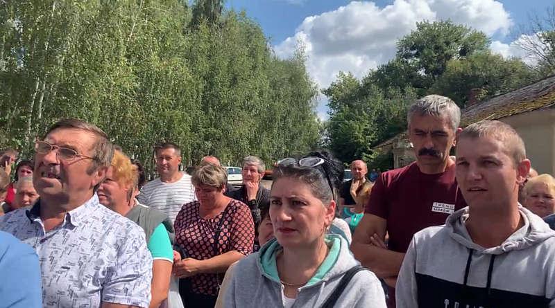 Пайовики повстали проти агрофірми в Браїлові
