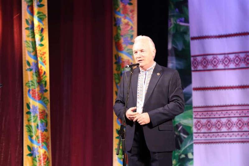 Гройсман вдруге відмовився бути Почесним громадянином Вінниці! 35-м «почесним» стане Петро Бойко – засновник ансамблю «Барвінок» (відео)