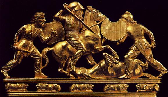 Скіфські вали, що під Немировом – найбільші у Європі. Чому цей народ Геродот називав найрозумнішим на Землі?