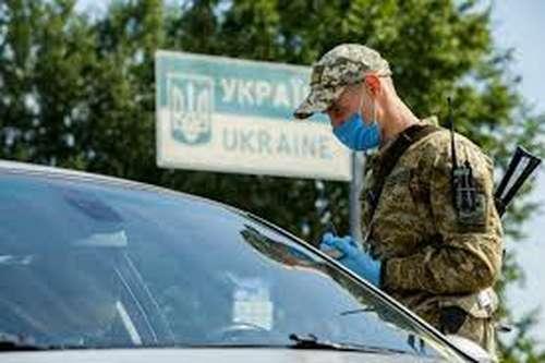 Із Придністров'я на Вінниччину та в Україну вже не впускатимуть авто із номерами цієї невизнаної території у складі Молдови, але із присутнім там контингентом російських військ