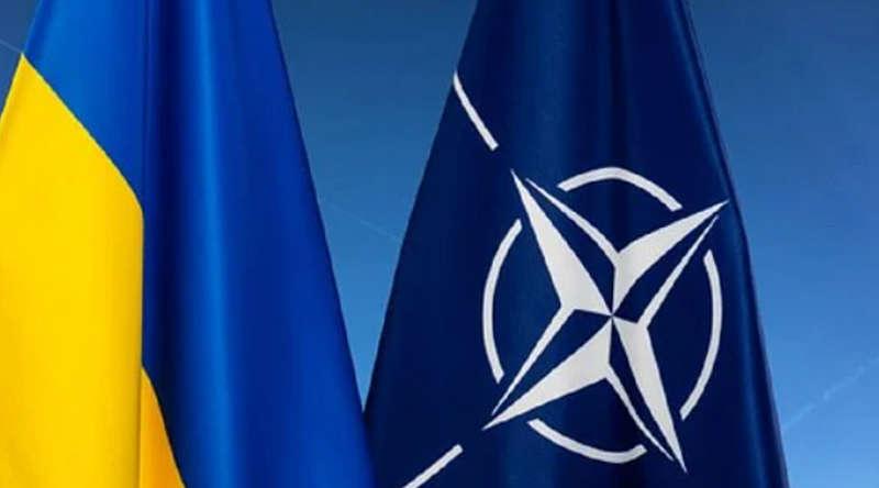 Україна може вступити в НАТО