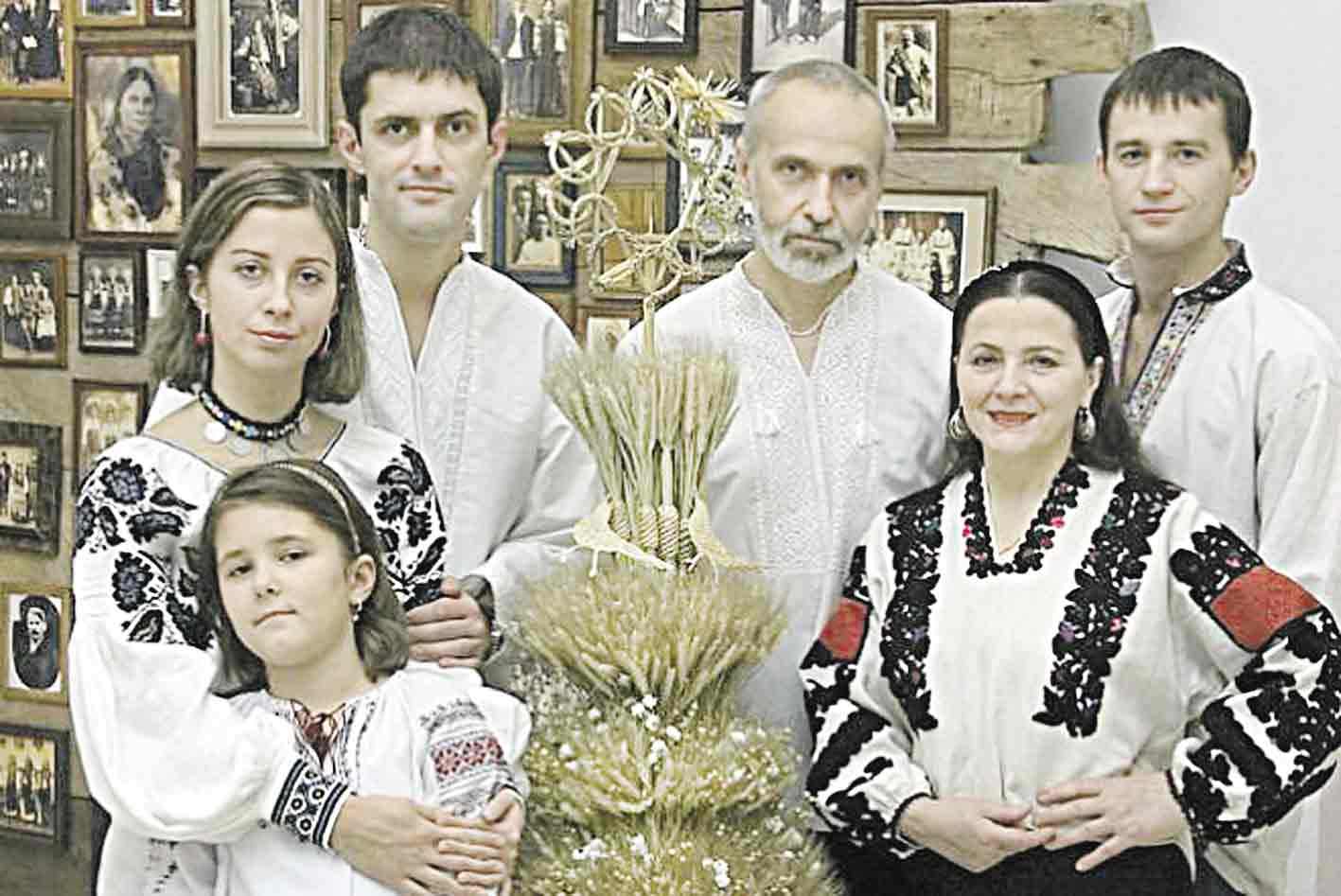 Син Ніни Матвієнко єродиякон Януарій перейшов до Православної Церкви України