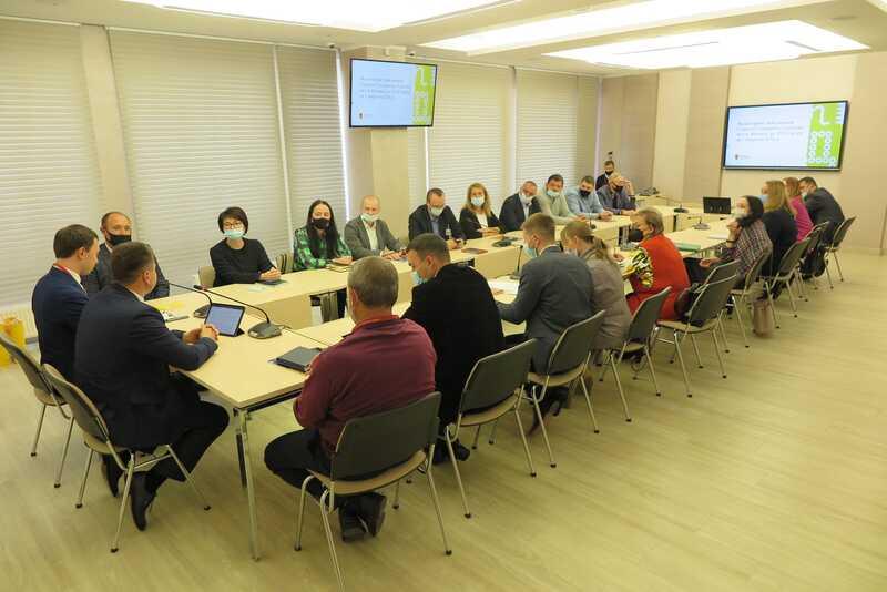 У Вінниці підсумували результати втілення Туристичної стратегії за перше півріччя 2021 року