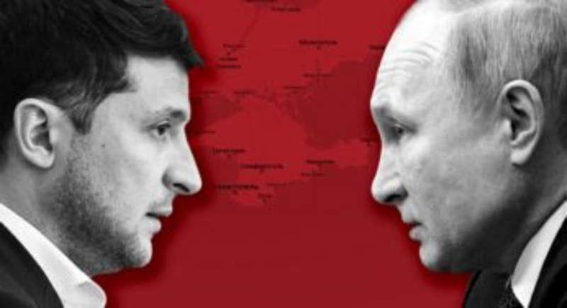 Путін таки зустрінеться із Зеленським. Коли це відбудеться?