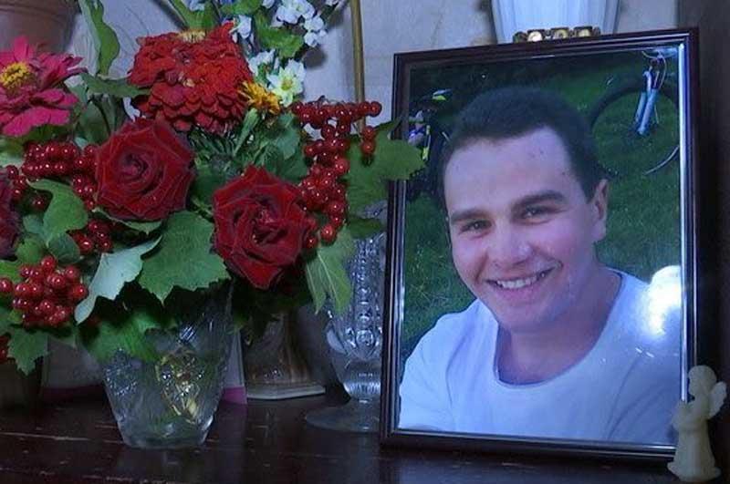 Польські поліцейські закатували до смерті 25-річного Дмитра з Немирова?