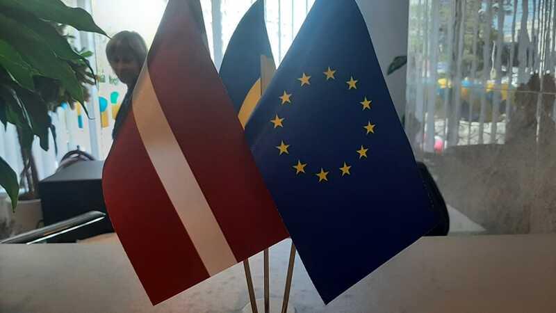 Почесне консульство Латвійської Республіки відкрилось у Вінниці! Ігор Скоромний став консулом Латвії у рідному місті (відео)
