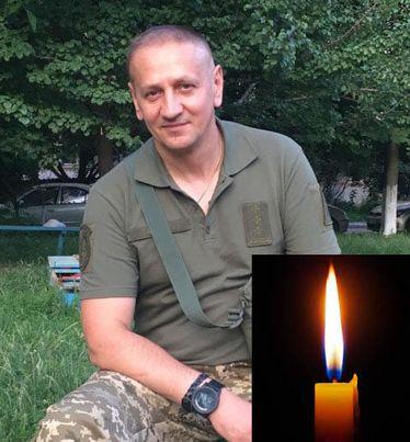 Сьогодні не стало атовця Сергія Тарасова, на лікування якого у Вінниці побратими збирали кошти…