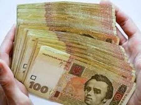 Лише 155 офіційних мільйонерів на Вінниччині