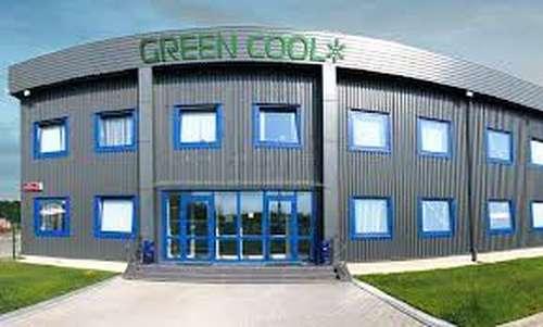 Завод «Green Cool» компанії UBC-Group планує у Вінниці розширення виробництва