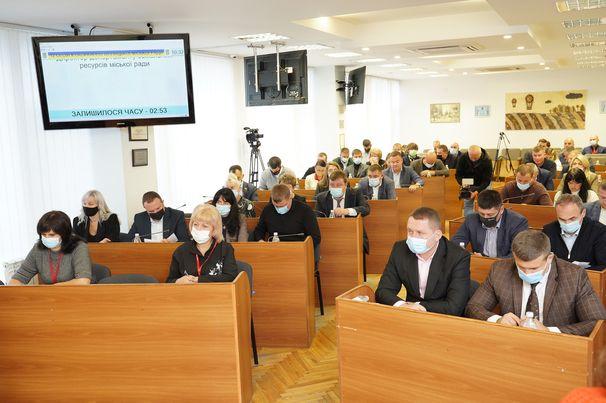 Мер Вінниці про головні рішення сесії ВМР