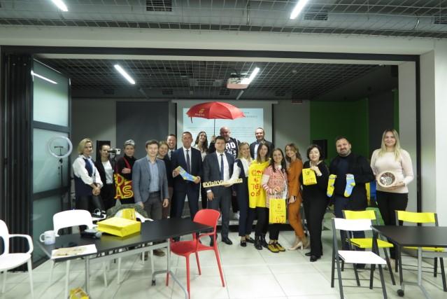 У Вінниці розпочали роботу над новою маркетинговою стратегією