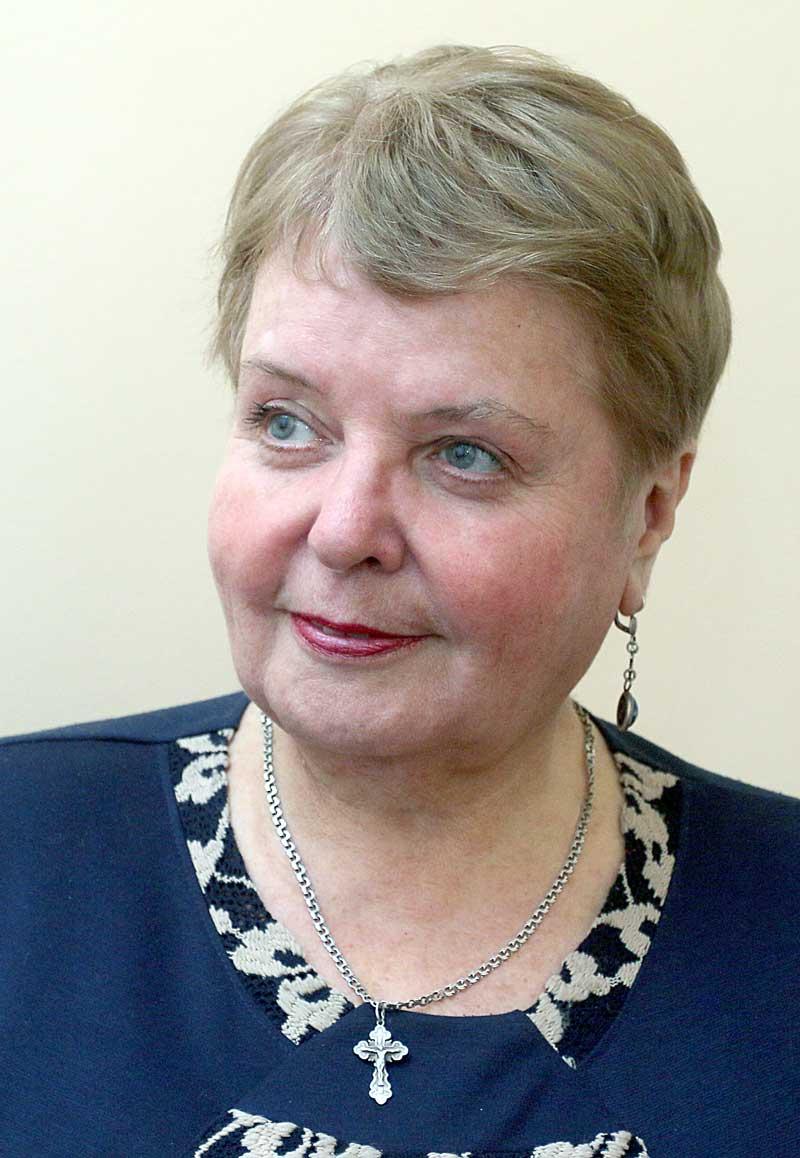 Ірина Зонова
