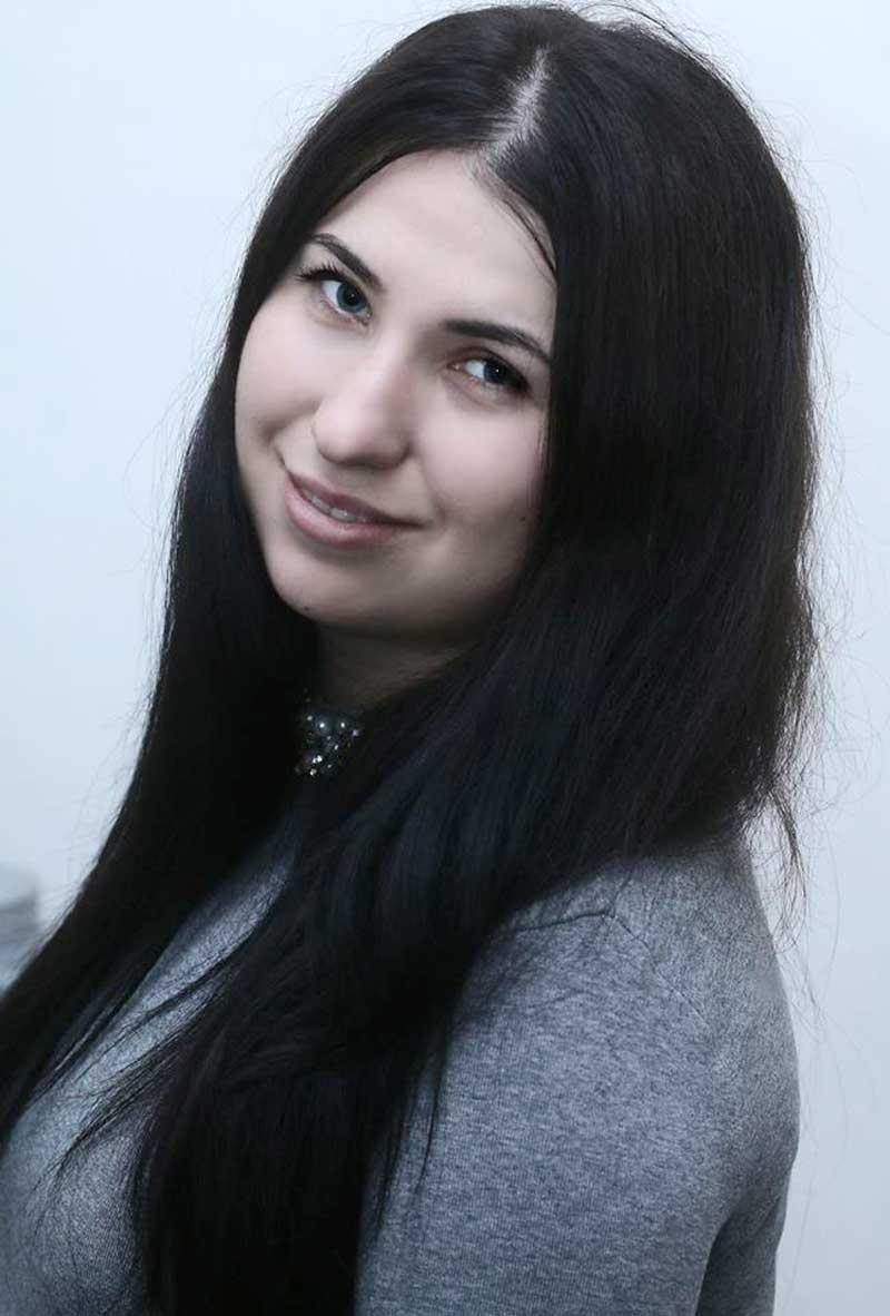 Вікторія Трудько