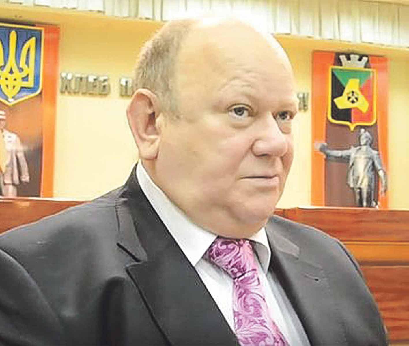 Мер-сєпар Торецька, якого брало СБУ Вінниці, відмовився їхати в «ДНР» за обміном…