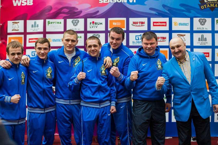 «Українських отаманів» повернуть на ринг вінничани?